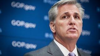 Can Kevin McCarthy Reunite a Splintered GOP?