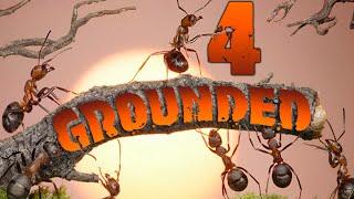 Прохождение игры grounded на русском 4