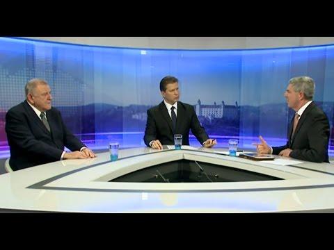 Téma dňa: Mečiar a Bugár o amnestiách