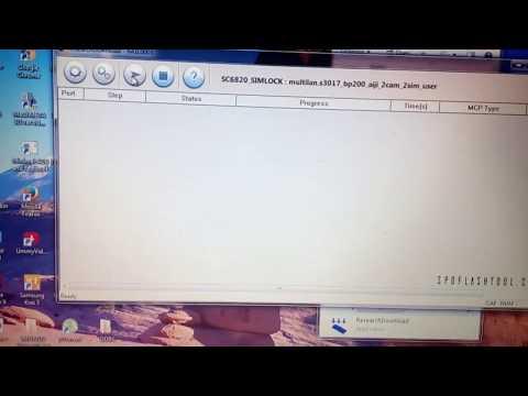 KIMFLY Z1,Z2,Z3 AND ALL Z SEREIES MOBILE FLASHING - YouTube