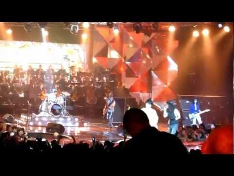 Slank feat Titiek Puspa Concert I Slank U in Ritz Carlton Jakarta - Orkes Sakit Hati