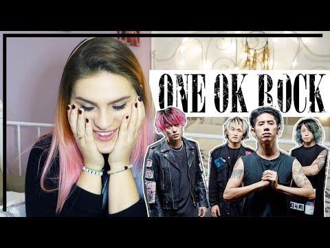 Reacting To ONE OK ROCK