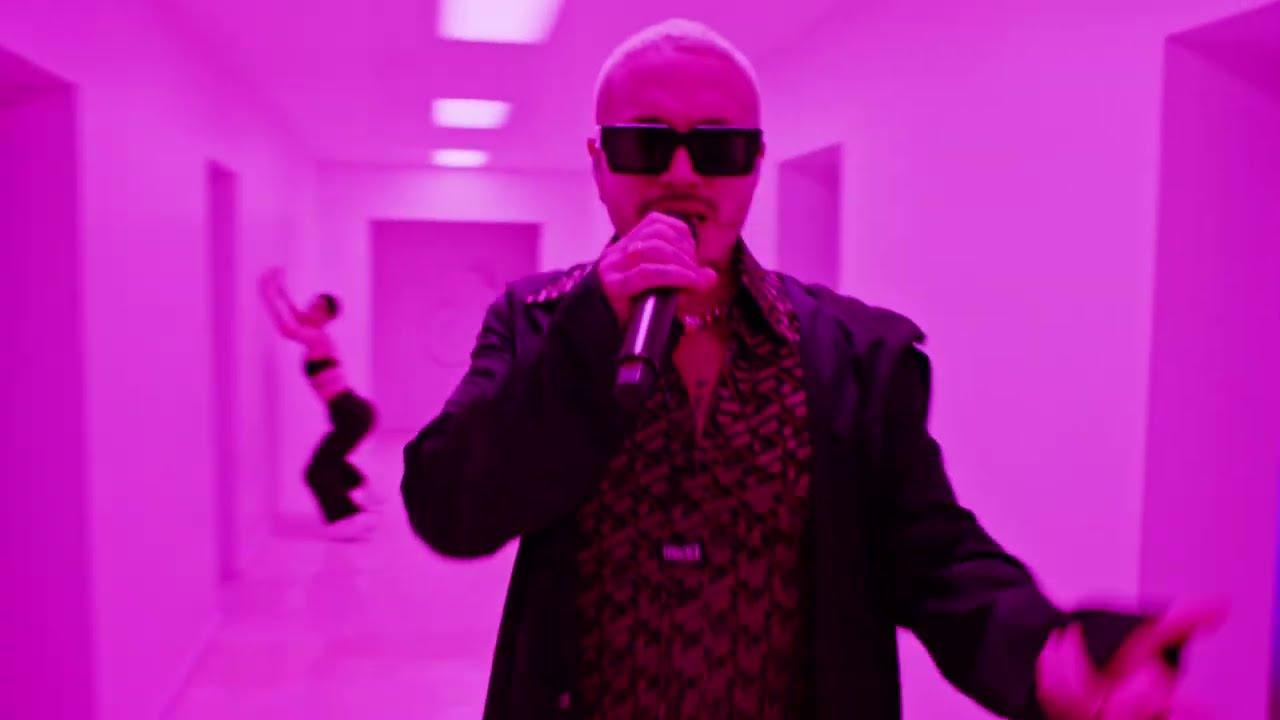 J Balvin - Qué Más Pues? (#JOSE x TIKTOK -Live Performance)