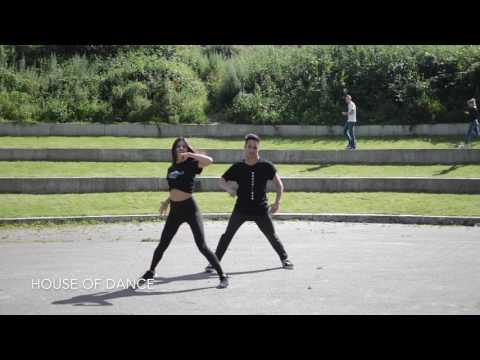 Willy wiliam Ego Zumba Choreography thumbnail