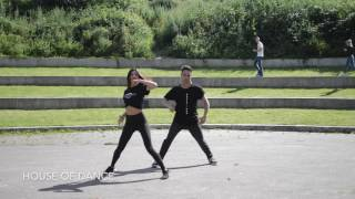 Willy wiliam Ego Zumba Choreography