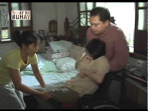 Tunay na Buhay (Hosted by Rhea Santos)