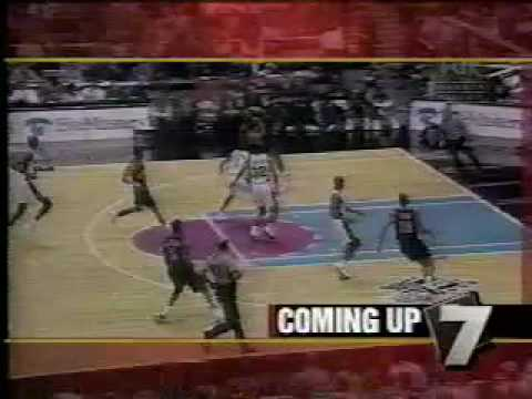 KMGH Denver's 7 Bump Out and Delayed Talent Open (Summer 1997)