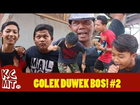 KECAMATAN TV  - GOLEK DUWEK BOS #2 (film jowo)