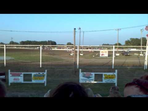 Cameron Wilkinson Riviera Raceway Pt. 2