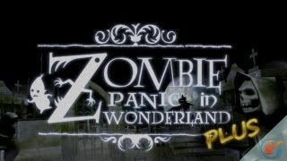 Zombie Panic in Wonderland Plus - iPhone & iPad Gameplay Video