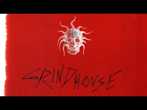 CYBERCORPSE - GRINDHOUSE [Full Album]