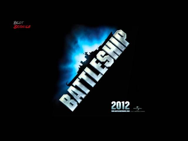 Battleship [OST] #2 - The Art of War