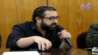أخبار اليوم | المخرج سيف يوسف : أخرجت