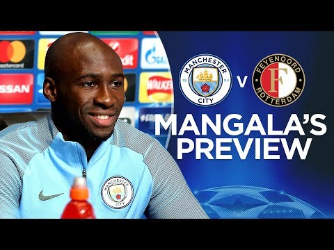 """YOU HAVE TO TRY AND TAKE YOUR OPPORTUNITY"" 