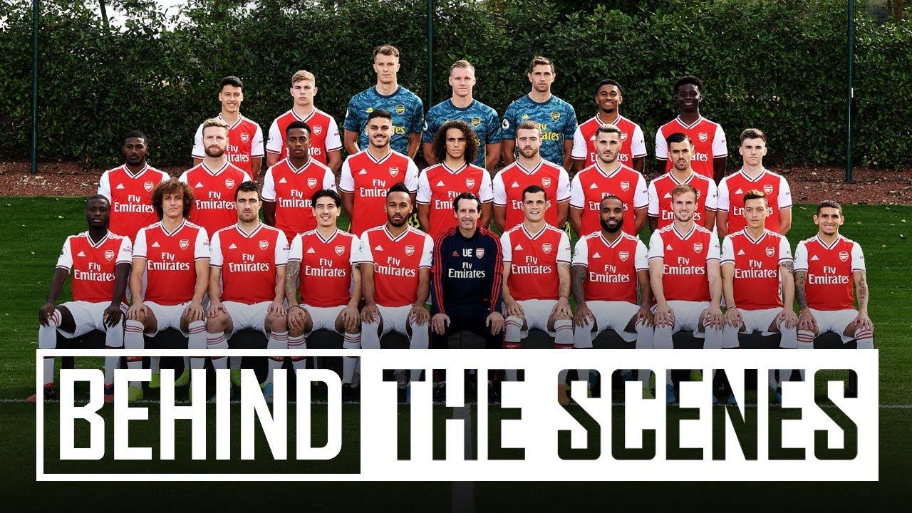 Arsenal F.C. - Wikipedia  |Arsenal
