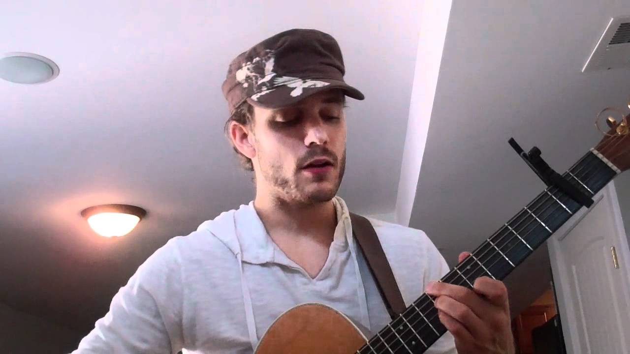 Brown Sugar By Dangelo Acoustic Cover By Dylan Galvin Youtube