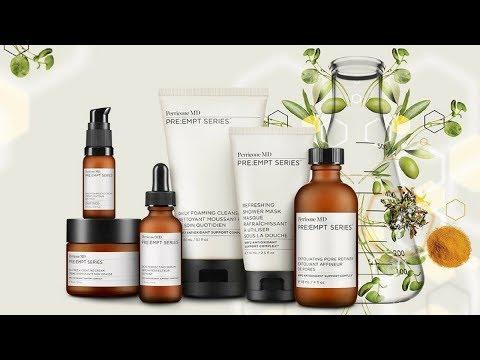 Skincare Review: Perricone MD Pre:Empt Skincare!