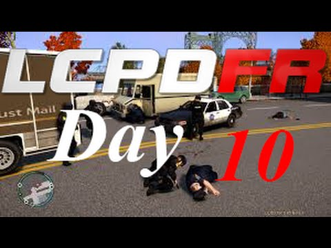 GTA 4 LCPDFR Day 10| WHAT ARE YOU DOING!!!