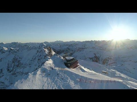 Film: Winterurlaub in Oberstdorf
