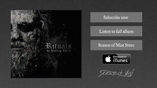 Rotting Christ - Ἄπαγε Σατανά (Apage Satana)