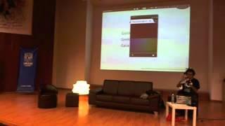 Firefox OS: Trayendo la Web abierta al mundo móvil. #CUMTelcel12