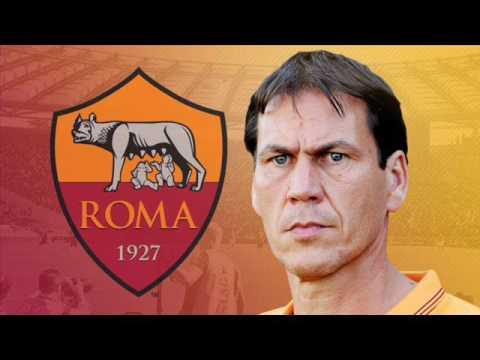 Rudi Garcia pour notre Equipe Nationale.