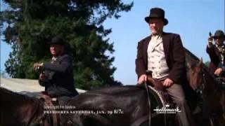 EXCLUSIVE - Goodnight For Justice - Hallmark Movie Channel Original - Promo