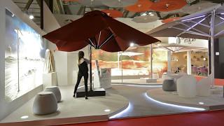 GALAXIA: New Parasol Generation | ASTRO CARBON