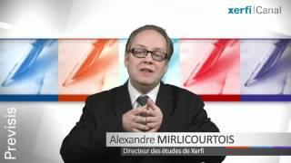 Xerfi Canal Alexandre Mirlicourtois Low cost et hard discount : le risque économique