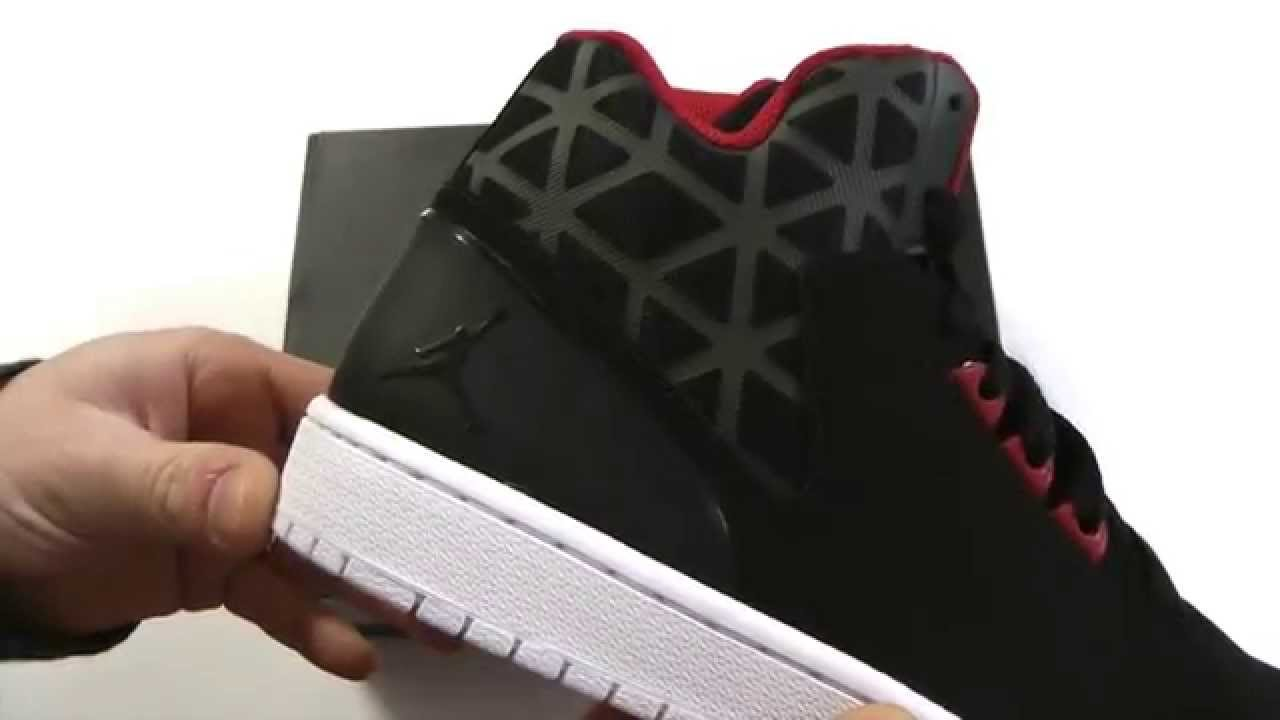 jordan flight 3 homme