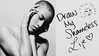 Draw My Shameless Life