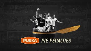 PUKKA PIE PENALTIES | Bryson, Howard, Eranio \u0026 Hinton