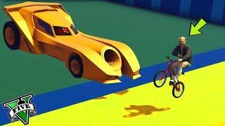 GTA 5 ONLINE 🐷 VIGILANTE VS BMX !!! 🐷 LTS 🐷N*283🐷 GTA 5 ITA 🐷 DAJE !!!!!!!