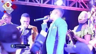 WCB walivyomkaribisha Mbosso
