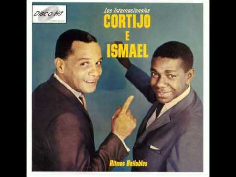 Cortijo Y Su Combo Ft. Ismael Rivera - Fantasia Sideral