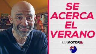 Se acerca el verano para Alonso y McLaren - El Garaje de Lobato