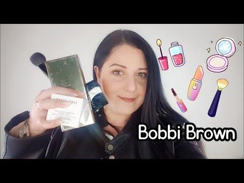 BOBBI BROWN:Ma Ne Vale La Pena??LA MAXI REVIEW | Giulia Cova