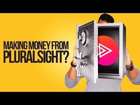 Can I Still Make Money From Pluralsight?