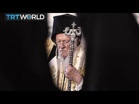 Russian Orthodox Church splits with Orthodox leaders over Ukraine