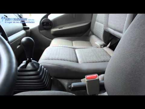 Nissan / Cabstar / 2011
