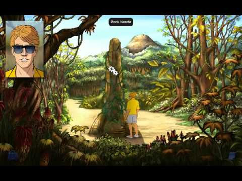 Broken Sword 2: Smoking Mirror (part 20 walkthrough) ~PC Remastered Version~ |
