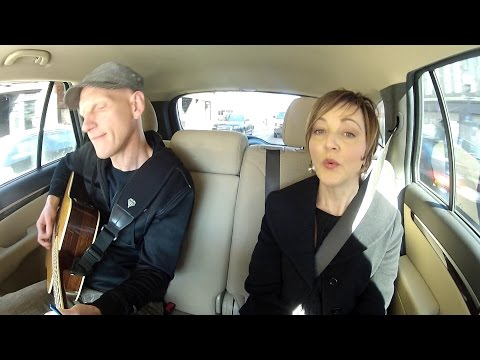 Jeff's Musical Car - Heather Rankin