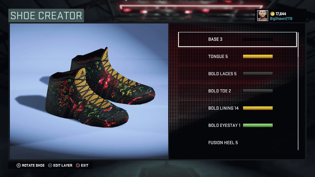 nike shoes nba 2k16 all connections untrusted 931086