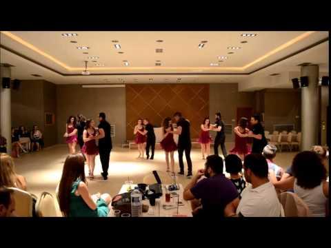Salsa del Norte - Τμήμα Προχωρημένων - 19 Ιουνίου 2015 ...