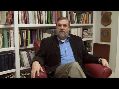 Ask Doug: Jim Jordan and Typology