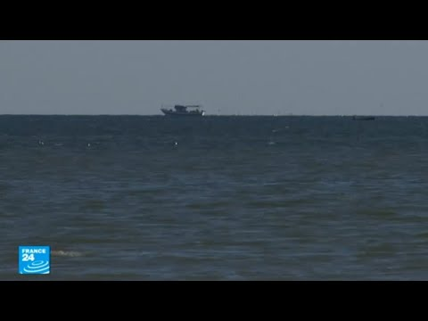 اتهامات لخفر السواحل التونسي بإغراق مركب لمهاجرين غير شرعيين  - نشر قبل 4 ساعة