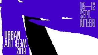 URBAN ART WEEK 2019