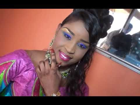 Marriage Yacine - Senegal 1