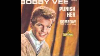 Bobby Vee - The night has a thousand eyes  (HQ)