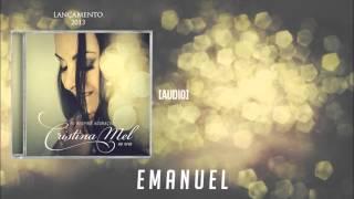 Cristina Mel - Emanuel (ao vivo)